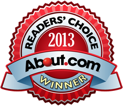 Reader&#039;s Choice Award