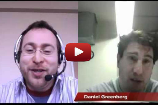 Jobs are Back! Interview with Simply Hired CMO Daniel Greenberg