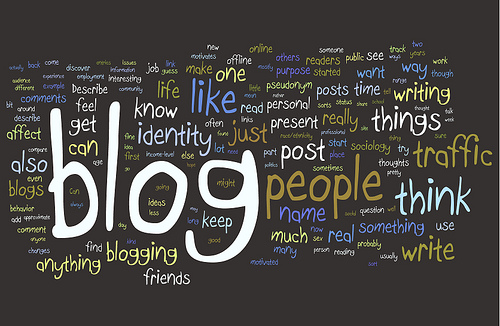 Why Job Seekers Should Be Blogging