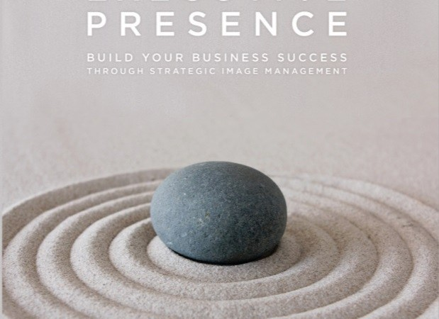 [Book Review] The Zen of Executive Presence: Build Your Business Success Through Strategic Image Management by David A. McKnight