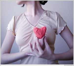 Healing Tips for the Broken Hearted Job Seeker
