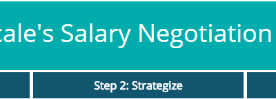 PayScale's Salary Negotiation Guide