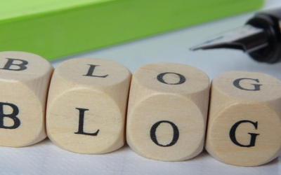 How to Use Blogging to Get a Job