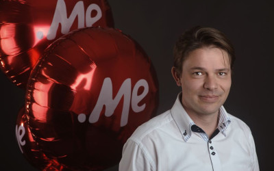 Interview with Predag Lesic, CEO of Domain.me